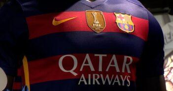 Barcelona; clube espanhol - Imagem: Divulgação