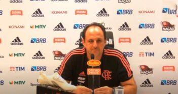 Rogerio Ceni no Flamengo - Imagem: Divulgação