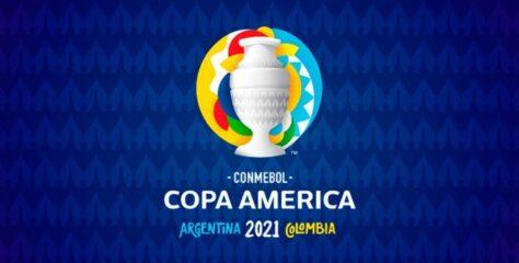 Confira os jogos desta quinta-feira pela Copa América 2021