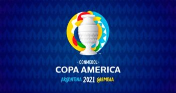 Copa América 2021 - Imagem: Divulgação