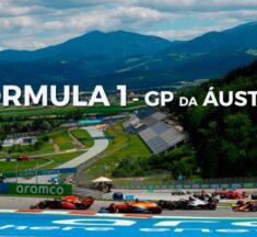 GP da Estíria F1 2021: veja horário e transmissão do treino e da corrida