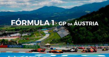 GP da Estíria, Áustria - Imagem: Divulgação
