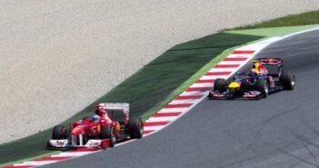 Formula 1; temporada 2021 - Imagem: Divulgação Fonte: MaxGaiani/Visualhunt; Fotógrafo: MaxGaiani
