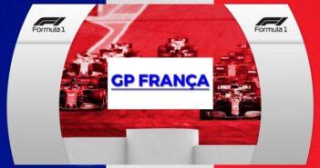 GP da França 2021 - Imagem: Divulgação F1