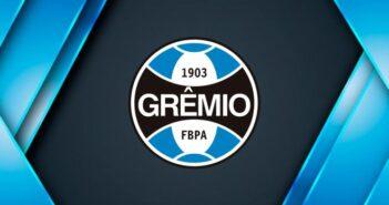 Bandeirão do Grêmio - Imagem: Divulgação