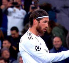 Sergio Ramos no PSG; informações vindas da Espanha indicam que sim