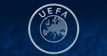 UEFA, entidade futebolística da Europa - Imagem: Divulgação