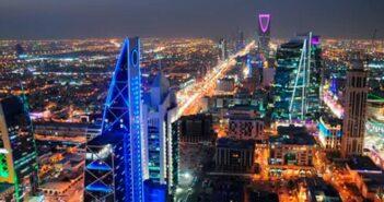 Árabia Saudita - Imagem: Divulgação