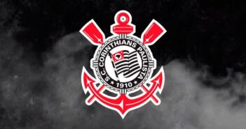 Bandeirão do Corinthians - Imagem: Divulgação