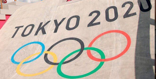 Olimpíadas de Tóquio - Imagem: Divulgação