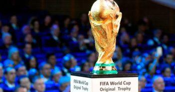 Copa do Mundo - Imagem: Divulgação