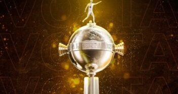 Libertadores da América - Imagem: Divulgação