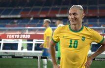 Brasil nas Olimpíadas - Imagem: Divulgação