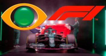 Formula 1; temporada 2021 - Imagem: Divulgação