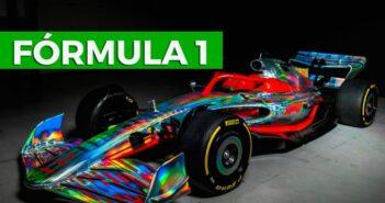 Fórmula 1 2022 - Imagem: Divulgação