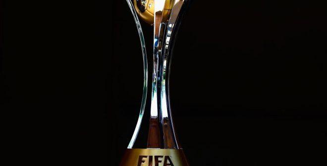 Mundial de Clubes da FIFA - Imagem: Divulgação