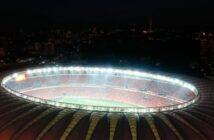 Estádio Beira-Rio, casa do Inter - Imagem: Divulgação